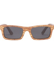 Proof Boise Lacewood Polarized Sunglasses