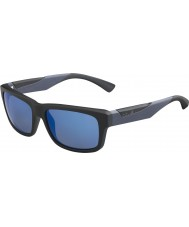 Bolle 12227 Jude Black Sunglasses