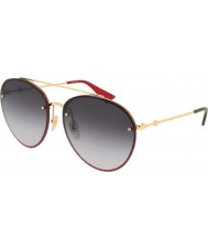 Gucci Ladies GG0351S 001 62 Sunglasses