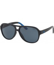 Polo Ralph Lauren PH4123 58 562987 Sunglasses