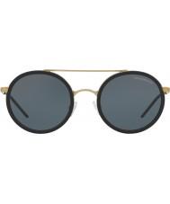 Emporio Armani Mens EA2041 50 300287 Sunglasses