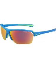 Cebe Wild Blue 1500 Grey Multilayer Sunglasses with Yellow and Clear Replacement Lenses