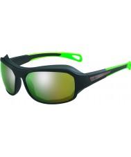 Bolle 12248 Whitecap Black Sunglasses