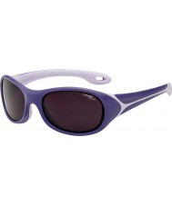 Cebe Flipper (Age 3-5) Violet Sunglasses