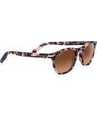 Serengeti 8466 Andrea Tortoiseshell Sunglasses