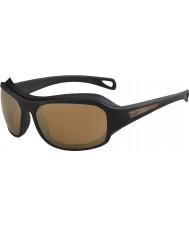 Bolle 12250 Whitecap Black Sunglasses