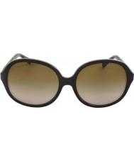 Michael Kors MK6007 58 Tahiti Black Tortoiseshell 300913 Sunglasses