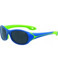 Cebe Flipper (Age 3-5) Marine Blue Sunglasses