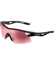 Bolle Vortex Crystal Smoke Modulator Rose Gun Sunglasses