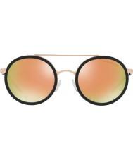 Emporio Armani Mens EA2041 50 30044Z Sunglasses