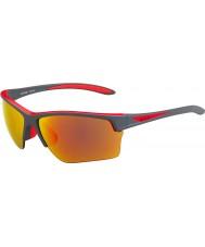 Bolle 12208 Flash Grey Sunglasses
