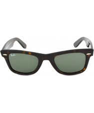 RayBan RB2140 54 Original Wayfarer Tortoiseshell 902 Sunglasses