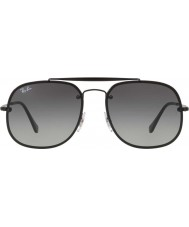 RayBan Blaze The General RB3583N 58 153 11 Sunglasses