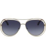Chloe Ladies CE134S 793 61 Carlina Sunglasses