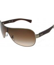 RayBan RB3471 32 Youngster Matte Gunmetal 029-13 Sunglasses