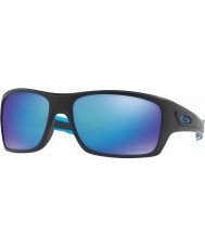 Oakley OO9263 63 36 Turbine Sunglasses