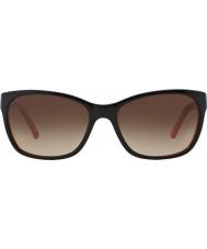 Emporio Armani Ladies EA4004 56 504613 Sunglasses