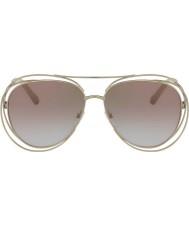 Chloe Ladies CE134S 794 61 Carlina Sunglasses