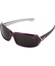 Cebe Lipstick (Age 9 plus) Crystal Violet 2000 Grey Sunglasses
