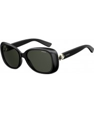 Polaroid Ladies PLD4051-S 807 M9 Sunglasses