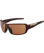 Bolle 12219 Cary Tortoiseshell Sunglasses