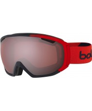 Bolle 21446 TSAR Matte Red - Vermillon Gun Ski Goggles