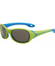 Cebe CBFLIP26 Flipper Green Sunglasses