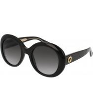 Sunglasses Gucci Ladies GG0139S 001 Sunglasses