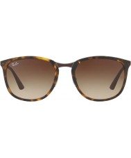 RayBan RB4299 56 710 13 Sunglasses