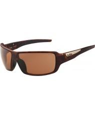 Bolle 12223 Cary Tortoiseshell Sunglasses