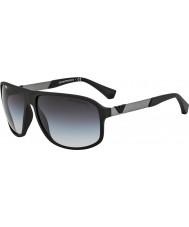 Emporio Armani Mens EA4029 64 50638G Sunglasses