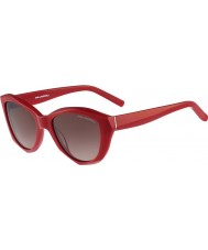 Karl Lagerfeld Ladies KL839S Red Sunglasses