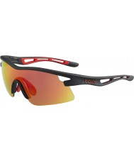 Bolle 12265 Vortex Black Sunglasses