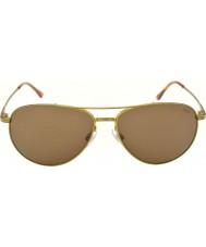 Polo Ralph Lauren PH3094 59 Classic Flair Aged Green 929273 Sunglasses