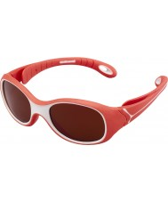 Cebe S-Kimo (Age 1-3) Red 2000 Melanine Sunglasses