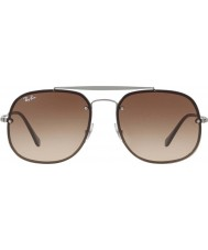 RayBan Blaze The General RB3583N 58 004 13 Sunglasses
