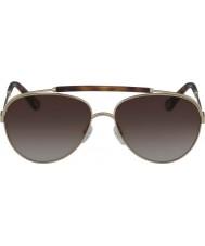 Chloe Ladies CE141S 757 59 Reece Sunglasses