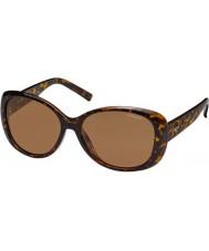 Polaroid PLD4014-S V08 HE Havana Polarized Sunglasses