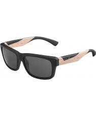 Bolle 12225 Jude Black Sunglasses