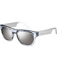Carrera Carrera 5006 Grey Pattern Sunglasses