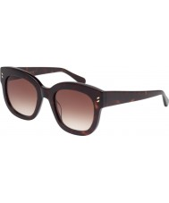 Stella McCartney Ladies SC0026S 002 Sunglasses