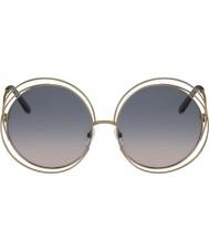 Chloe Ladies CE114S-770 Sunglasses