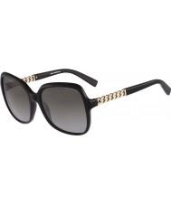 Karl Lagerfeld Ladies KL841S Black Sunglasses
