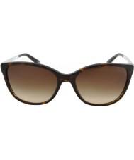 Emporio Armani EA4025 55 Modern Dark Havana 502613 Sunglasses