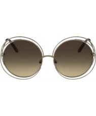 Chloe Ladies CE114S-773 Sunglasses