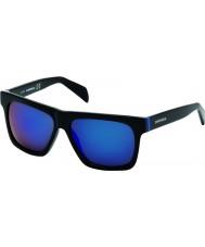 Diesel DL0072 Black Sunglasses