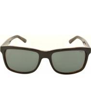 Polo Ralph Lauren PH4098 57 Casual Living Top Black on Jerry Tortoise 526087 Sunglasses