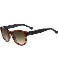 Calvin Klein Platinum Ladies CK3178S Tortoiseshell Sunglasses
