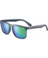 Cebe CBHIPE2 Hipe Translucent Grey Sunglasses