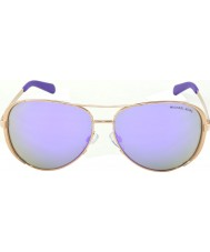 Michael Kors Mirrored Sunglasses  michael kors sunglasses